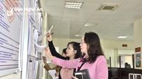 Nghệ An: Chọn điểm cải cách hành chính trong Khối Các cơ quan tỉnh