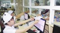 Cải cách thủ tục hành chính tại Khoa khám bệnh (C1) - Bệnh viện Quân y 4