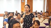 Đối thoại chính sách thuế - giải pháp quan trọng hỗ trợ doanh nghiệp