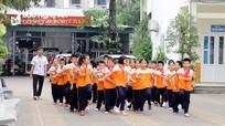 Hơn 200.000 học sinh tiểu học Nghệ An bị cắt giảm số tiết vì thiếu giáo viên