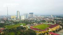 Xây dựng thành phố Vinh xanh, thông minh và bền vững