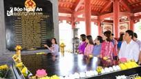 Đẩy mạnh tuyên truyền về tầm vóc, ý nghĩa của chiến thắng Truông Bồn