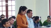 Nước mắt muộn của người đàn bà từ Hậu Giang ra Nghệ An buôn ma túy