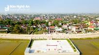 Xây dựng nông thôn mới trên quê hương đồng chí Phan Đăng Lưu