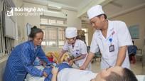 Phương pháp nào để phục hồi chức năng cho người khuyết tật?