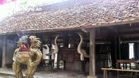 Khám phá đền Linh Kiếm - nơi thờ ông Nguyễn Trung Ngạn