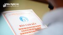 Chi cục trưởng Chi cục Dân số - KHHGĐ Nghệ An: Nhiều cán bộ 'lách luật' để sinh con thứ 3