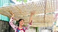 Đồng bào giáo - lương Thái Sơn chung tay xây dựng đời sống văn hóa mới