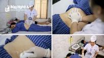 Bệnh viện Phục hồi chức năng Nghệ An: Phương pháp điều trị đau cột sống hiệu quả