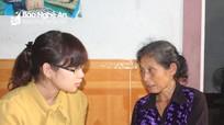 Vụ bé 8 tuổi ở Thanh Chương bị cắt chế độ trẻ mồ côi: Cần khẩn trương sửa sai