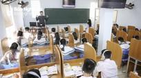 Nghệ An sẽ xây dựng đề án nâng cao chất lượng dạy và học Tiếng Anh tầm nhìn 10 năm