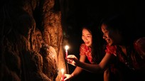 Du lịch hang động:  Tiềm năng còn bỏ ngỏ