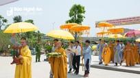 Phật giáo và sứ mệnh đồng hành xây dựng hòa bình