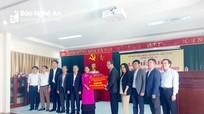 Nghệ An tiếp nhận 300 triệu đồng ủng hộ từ Bộ Ngoại giao và cộng đồng người Việt ở nước ngoài