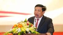 Nghệ An: Cam kết đồng hành cùng doanh nghiệp phát triển