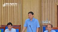 Bí thư Tỉnh ủy: Bám sát, giải quyết đến cùng các ý kiến, kiến nghị của cử tri
