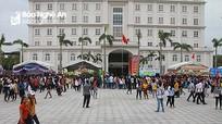 Xây dựng Trường Đại học Vinh trở thành trường trọng điểm quốc gia