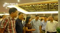 Thúc đẩy phát triển nông nghiệp công nghệ cao dọc hành lang đường Hồ Chí Minh