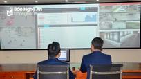 Sớm hoàn thiện Đề án giao thông thông minh ở Nghệ An