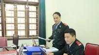 Phát hiện 46 đơn vị vi phạm sau thanh tra công vụ