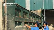 Nghệ An xử lý 107 tổ chức, cá nhân vi phạm hoạt động kinh doanh vận tải