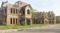 """Thị xã Cửa Lò: Nhiều dự án """"đất vàng"""" đắp chiếu hàng chục năm"""