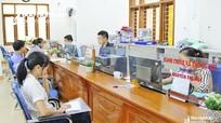 Nghệ An: Tỷ lệ hồ sơ đăng ký kinh doanh qua mạng đạt 100%