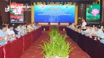 Chủ tịch UBND tỉnh Thái Thanh Quý: Nâng tầm hợp tác chiến lược về viễn thông, công nghệ thông tin