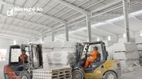 Nghệ An nâng cao năng lực cạnh tranh của doanh nghiệp và sản phẩm hàng hóa xuất nhập khẩu
