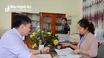 Nghệ An hướng dẫn phương án sắp xếp, bố trí cán bộ sau sáp nhập đơn vị hành chính cấp xã