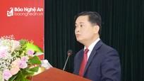 Chủ tịch UBND tỉnh: Tìm giải pháp tăng hiệu quả phối hợp 8 tỉnh Việt - Lào về phòng, chống ma túy