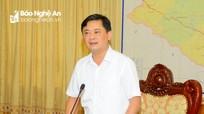 Chủ tịch UBND tỉnh Thái Thanh Quý: Đánh giá rõ nguồn lực trong triển khai các công trình giao thông