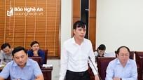 Chủ tịch UBND TP.Vinh: Điểm nghẽn trong giải quyết thủ tục hành chính là ở cán bộ