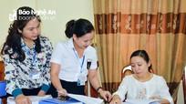 Mức hỗ trợ mới nhất cho cán bộ dôi dư sau sáp nhập đơn vị hành chính cấp xã, xóm ở Nghệ An
