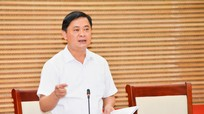 Chủ tịch UBND tỉnh: Không xây quá nhiều công trình cao tầng ở TP Vinh và các đô thị
