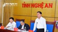Chủ tịch UBND tỉnh Thái Thanh Quý: Những việc dân đồng tình, ủng hộ cần đeo bám thực hiện đến cùng