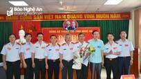 Đại hội Đảng bộ Thanh tra tỉnh nhiệm kỳ 2020 - 2025