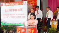Đại hội Đảng bộ phường Hưng Bình (thành phố Vinh), nhiệm kỳ 2020 - 2025