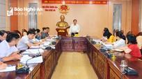 HĐND tỉnh Nghệ An đề nghị rà soát, bổ sung chính sách ưu đãi đầu tư