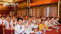 Khai mạc phiên trù bị Đại hội Đảng bộ thị xã Cửa Lò lần thứ VI, nhiệm kỳ 2020 - 2025