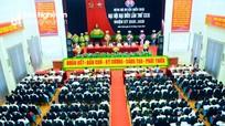 Khai mạc Đại hội đại biểu Đảng bộ huyện Diễn Châu lần thứ XXXI, nhiệm kỳ 2020 - 2025