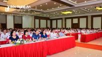 Đảng ủy Khối CCQ tỉnh Nghệ An quán triệt chuyên đề đổi mới kinh tế đồng bộ với đổi mới thể chế