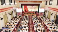 Khai mạc phiên trù bị Đại hội đại biểu Đảng bộ Khối Các cơ quan tỉnh nhiệm kỳ 2020 - 2025