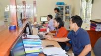 Kiểm tra công tác cải cách hành chính tại Sở Du Lịch Nghệ An