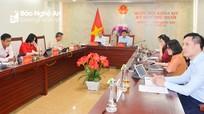 Quốc hội thảo luận dự thảo Luật Thỏa thuận quốc tế