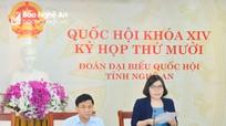 Cần bảo vệ tối đa quyền lợi của người lao động Việt Nam làm việc ở nước ngoài