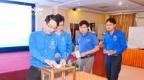 Bầu bổ sung chức danh Bí thư Đoàn Khối Các cơ quan tỉnh Nghệ An