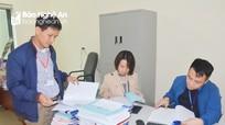 Chi tiết số lượng biên chế công chức trong cơ quan hành chính nhà nước cấp tỉnh, huyện năm 2021