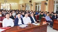 Tập trung tuyên truyền các hoạt động hướng tới Đại hội đại biểu toàn quốc lần thứ XIII của Đảng
