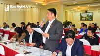 Đại biểu HĐND tỉnh băn khoăn về chế độ cho cán bộ bán chuyên trách ở khối, xóm
